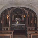 200-Il Tempietto della Cripta