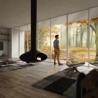Architetto esperto di 3D, Rendering e Revit