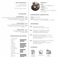 Neolaureata in Architettura (Politecnico di Milano)