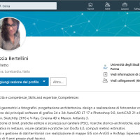 Laureata in Architettura cerco collaborazioni in studi/aziende